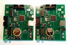 Ultipin color DMD drive board