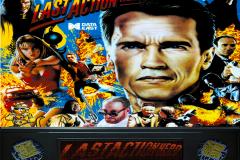 Last Action Hero (Data East 1993)