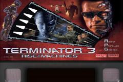 Terminator 3 (Stern 2003)