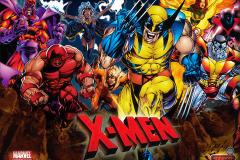 X-Men (Stern 2012)